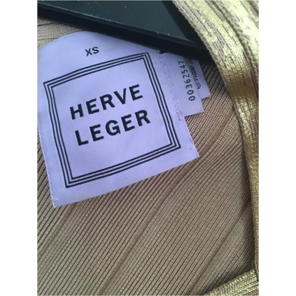 Dress Leger Night Bandage Out Hervé IEgnqdwWq