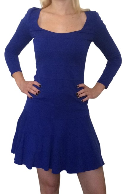 Preload https://img-static.tradesy.com/item/17835832/juicy-couture-blue-none-above-knee-short-casual-dress-size-4-s-0-1-650-650.jpg