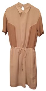 Trussardi Silk Dress
