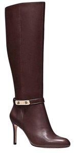 Coach Chocolate brown Boots