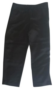 T by Alexander Wang Relaxed Pants Black