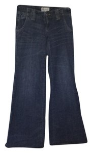 BCBGeneration Trouser/Wide Leg Jeans