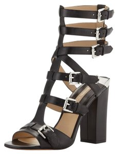 Michael Kors Gladiator Kors black Sandals