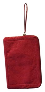 Gap Wristlet in Red