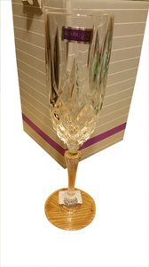 Waterford Waterford Marquis Champagne Flutes