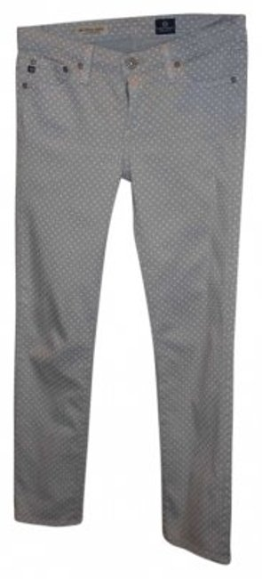 Preload https://item5.tradesy.com/images/ag-adriano-goldschmied-light-grey-with-white-polka-dots-wash-stevie-ankle-skinny-jeans-size-25-2-xs-178374-0-0.jpg?width=400&height=650