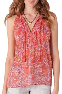 Joie Summer Featherweight Light Breezy Boho Top
