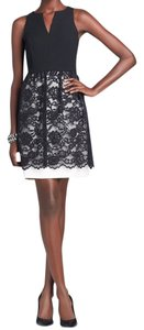4.collective Lace Cocktail Dress