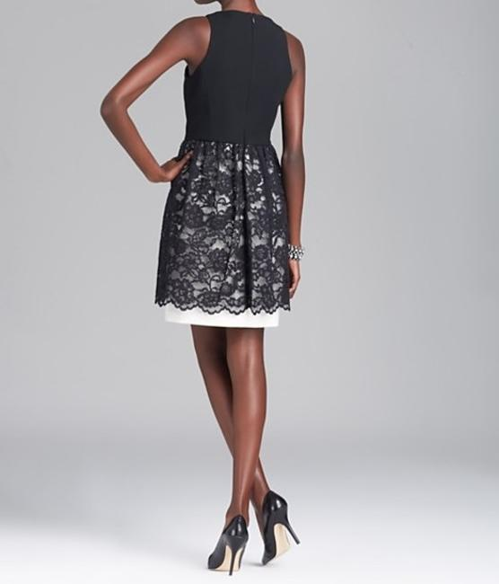 4.collective Lace Cocktail Dress Image 1
