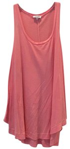 Splendid Sleeveless Top coral