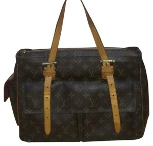 Louis Vuitton Briefcase Neverfull Mm Monogram Laptop Bag