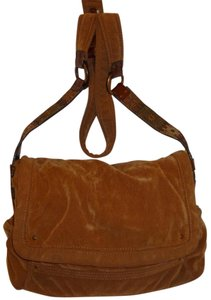 Fossil Refurbished Fabric Cross Body Bag