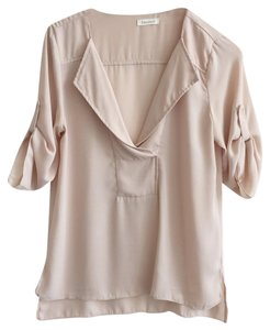 Phanuel Top Beige