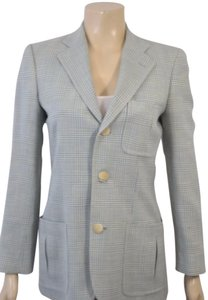 Ralph Lauren Collection BLUE / BEIGE Blazer