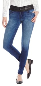 True Religion Til The End Skinny Jeans-Medium Wash