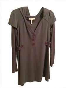 BCBGeneration Casual Outwear Tunic