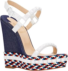 Christian Louboutin Cataclou Wedges
