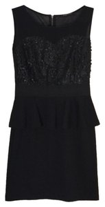 Foreign Exchange short dress on Tradesy