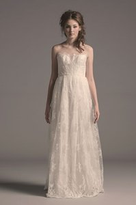 Sarah Seven Norah Wedding Dress