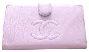 Chanel Long Wallet/ Clutch