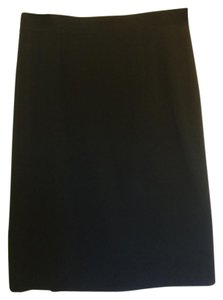 Misook Skirt Black