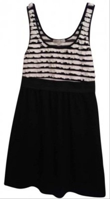 Preload https://item2.tradesy.com/images/moda-international-black-and-white-casual-pretty-sexy-mini-night-out-dress-size-8-m-178441-0-0.jpg?width=400&height=650