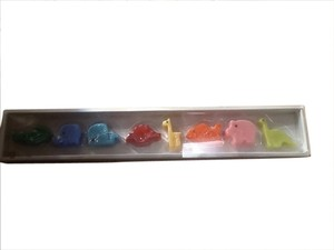 TAG NWT TAG Animal Soaps
