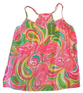 Lilly Pulitzer Top All NIghter