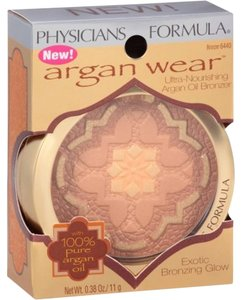 Physicians Formula Argan Wear Ultra-Nourishing Argan Oil Bronzer #6440