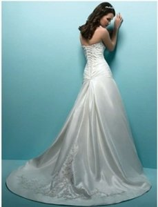 Alfred Angelo Alfred Angelo Style 1151 Wedding Dress
