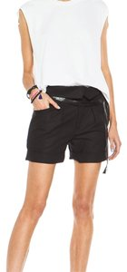 Isabel Marant Dress Shorts Black