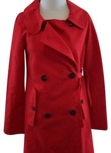 Burberry Long Trench Coat Trench Coat