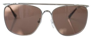 Tom Ford silver frame