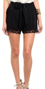 Other Dress Shorts Black