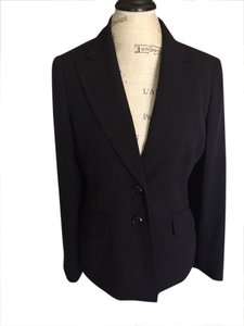 Jones New York Black Pinstripe Jones New York Suit