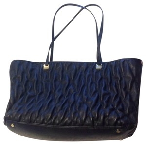 Ivanka Trump Tote in Black