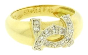 Cartier 18k Diamond Ct88547