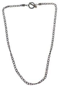 EFFY Effy 18 inch chain in sterling silver in very good condition.