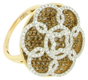 GREGG RUTH 18k Diamond Rose Gold Grr765