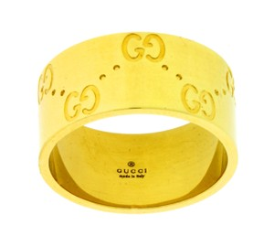 Gucci 18k,yellow Gold,231165036800 11