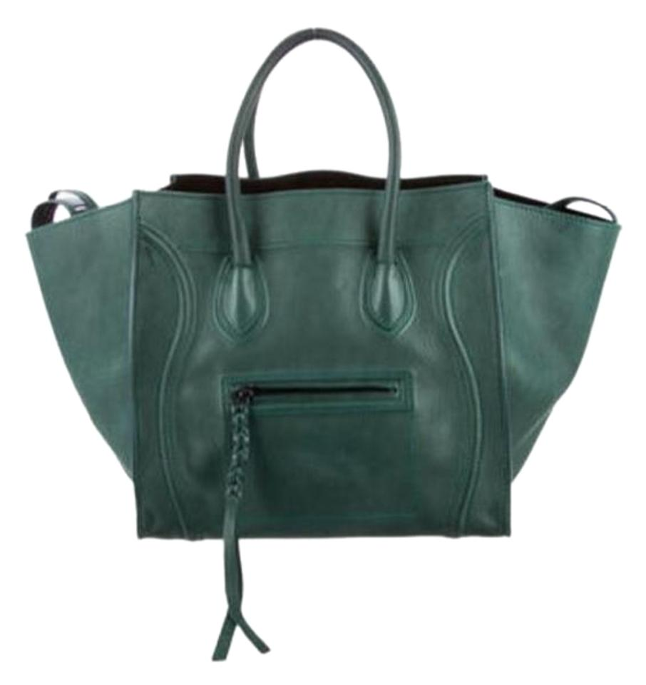 84ef0d1ecf8d Céline Medium Phantom Totes