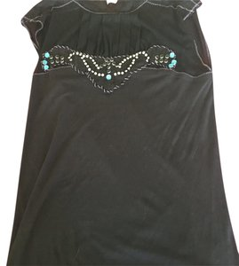 Versace for H&M Top Black