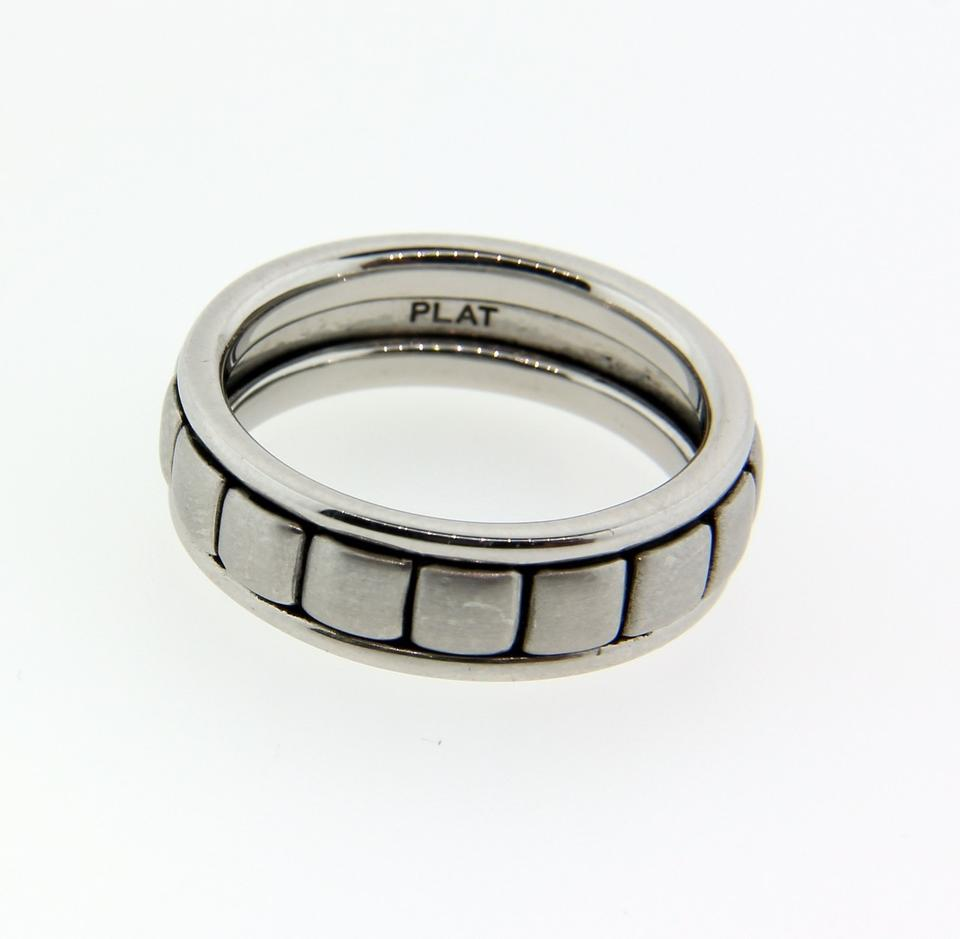 6db6f94e3 Scott Kay In Platinum Size 10 Men's Wedding Band - Tradesy