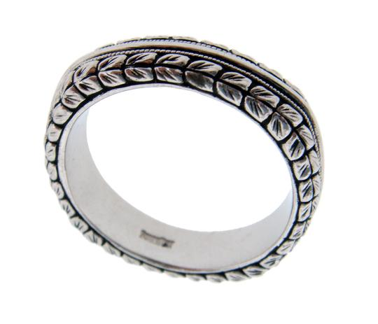 New With Tags Scott Kay Platinum Mens 6mm Wedding Band: Scott Kay Mens Wedding Band In Platinum Size 1025