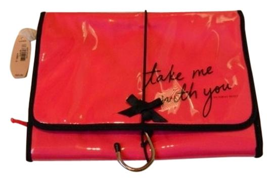 Preload https://img-static.tradesy.com/item/1785260/victoria-s-secret-pink-toiletrie-hang-bag-0-0-540-540.jpg