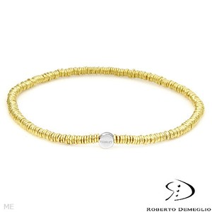 ROBERTO DEMEGLIO 18k,yellow Gold,rd4375