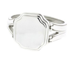 SLANE Very beautiful Slane Alexandria bangle in sterling silver.