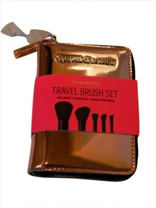 Victoria's Secret Victoria's Secret Travel Brush Set