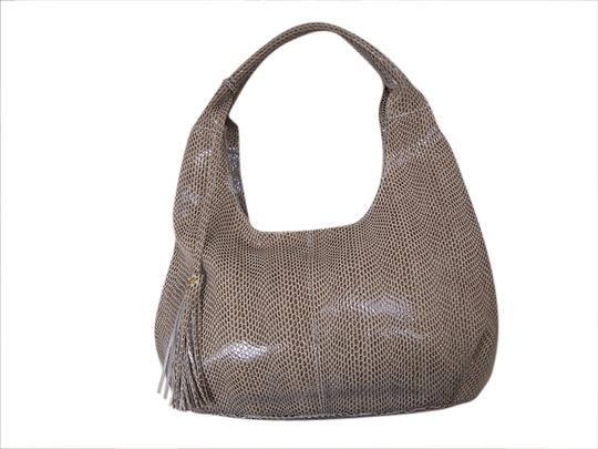 Preload https://img-static.tradesy.com/item/1785315/extra-large-reptile-print-leather-and-coated-cotton-hobo-bag-0-0-540-540.jpg