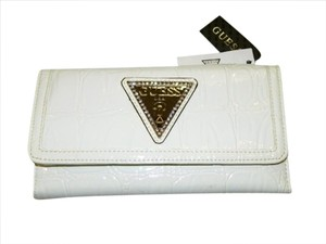 Guess Guess White Wallet